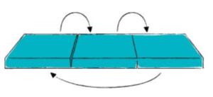 メッシュウイング循環
